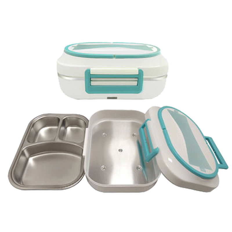 Electric lunch box stainless steel lunch box18-1
