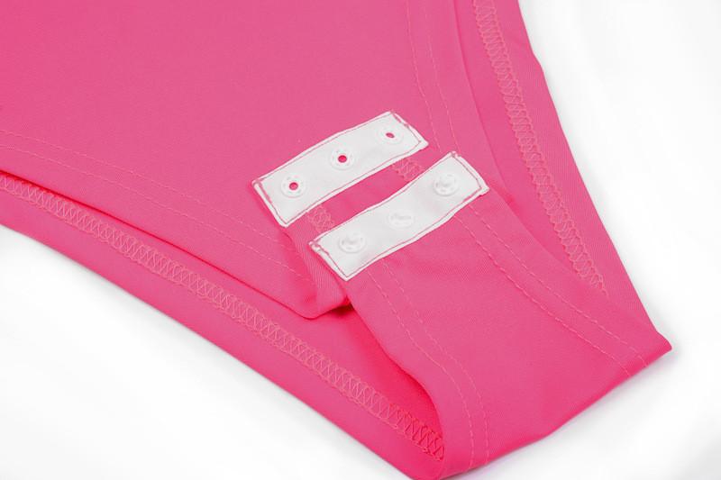 summer Backless bodysuit08