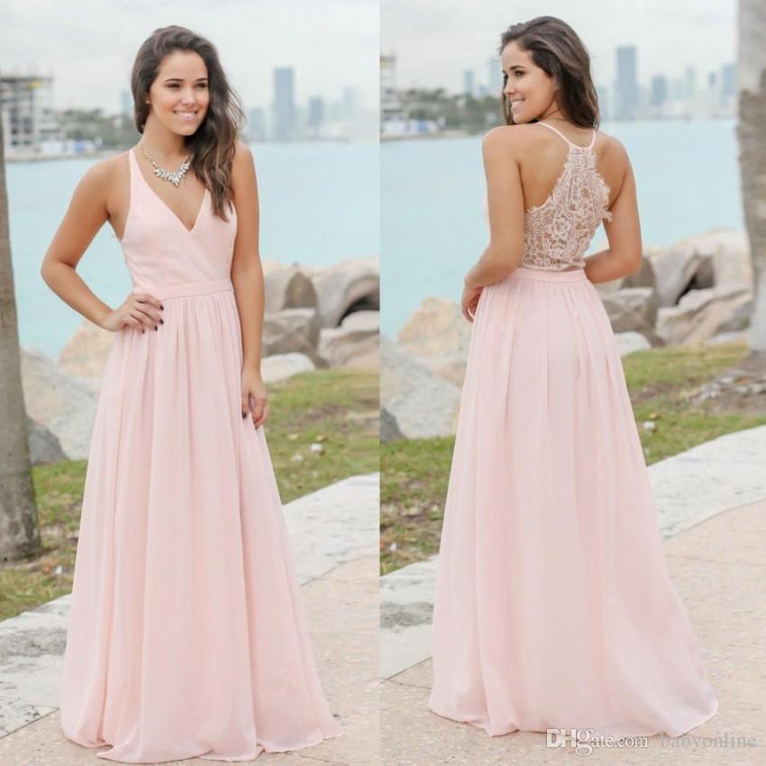 robe longue mariage boheme - 56% remise -