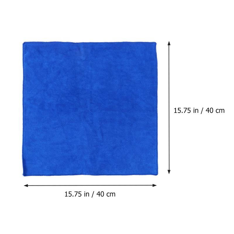 Auto Trocknungstücher Mikrofaser Duster Wax Polieren Reinigung Nano Tuch Handtücher für Sport Home Auto Küche Bad