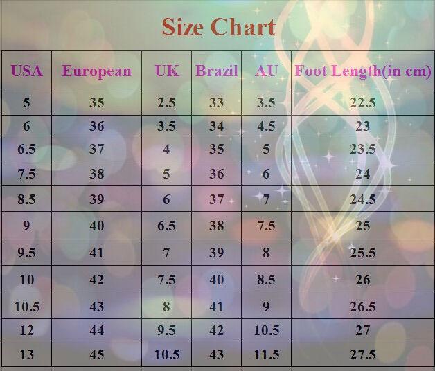 women size 5
