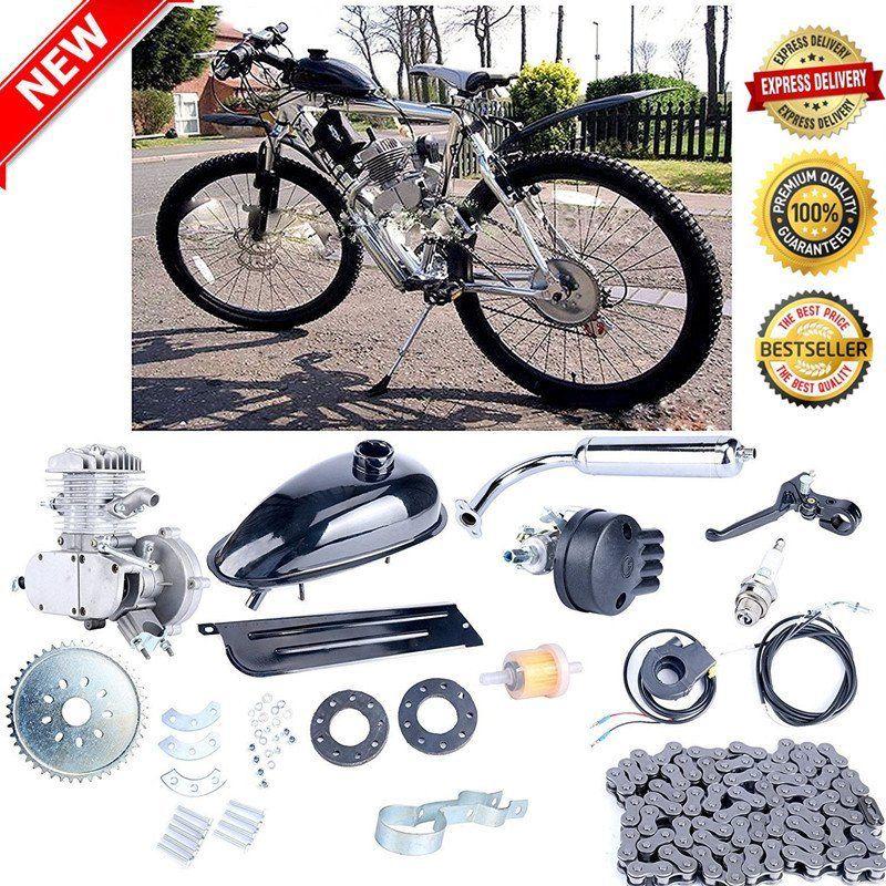 Bicycle Motor Works 66//80cc Top-End Gasket Set