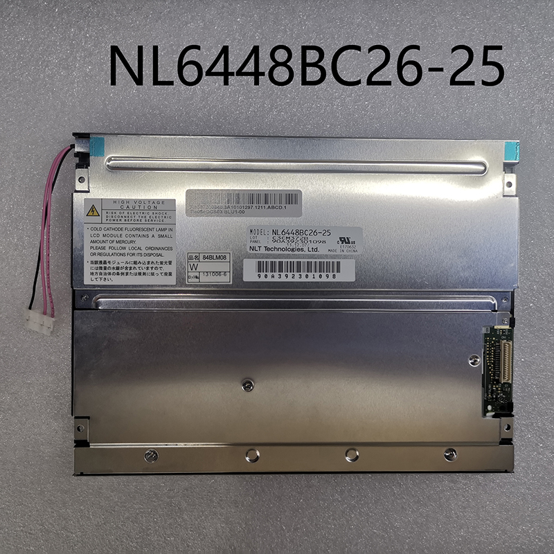 "8.4/"" AUO B084SN03 V0 B084SN03 V.0 800×600 TFT LCD Display Screen 90days Warranty"