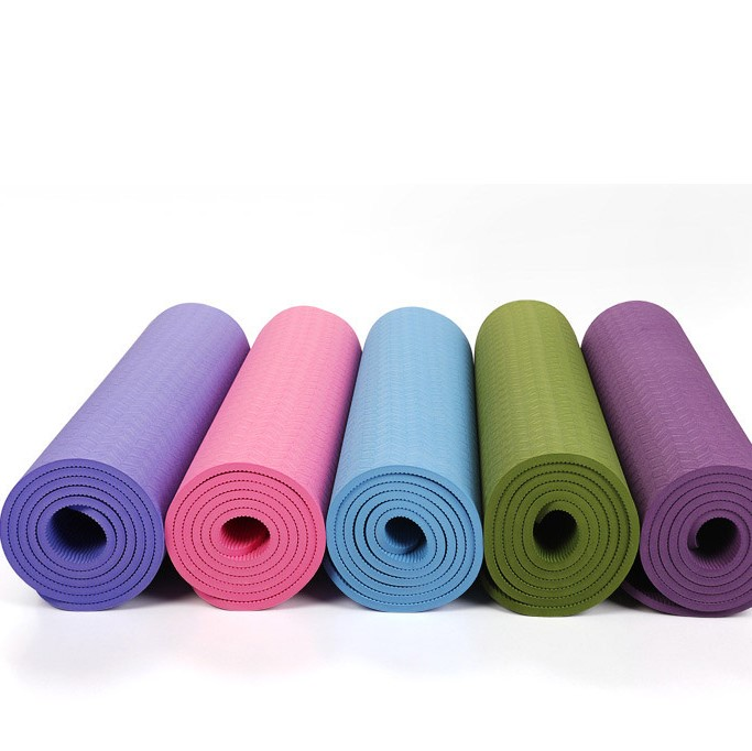 Wholesale Eco Friendly Yoga Mats Buy Cheap In Bulk From China Suppliers With Coupon Dhgate Com