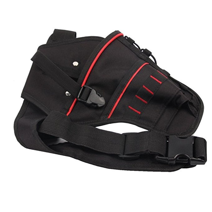 Electric wrench Holster (3)
