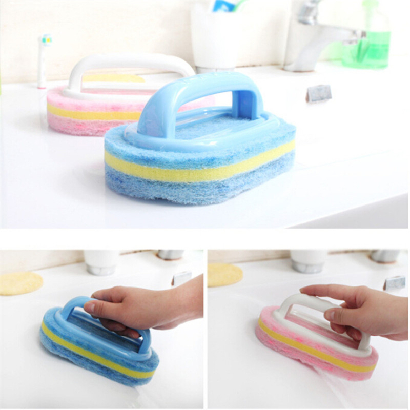 Cleaning brush (2)