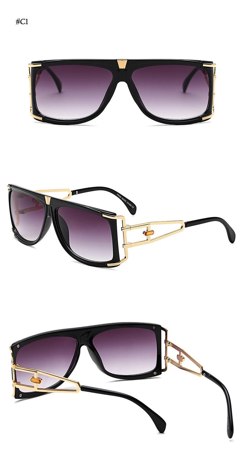 goggle oversized sunglasses (8)