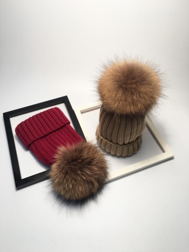 winter hats for women pom pom hat (2)