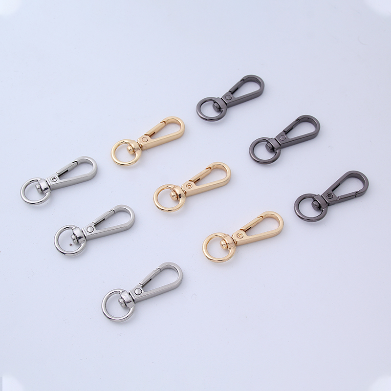 1000 Stück Schlüsselringe 30mm Farbe Gold Schlüsselring Split Key Ring Schlüssel