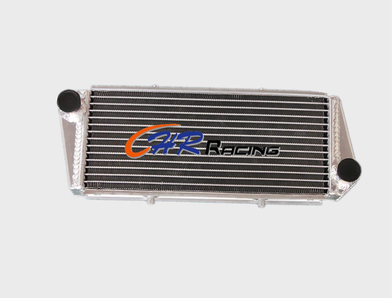 912 914 UL 4-STROKE Engine 32MM Aluminum Radiator ULTRALIGHT ROTAX 912i