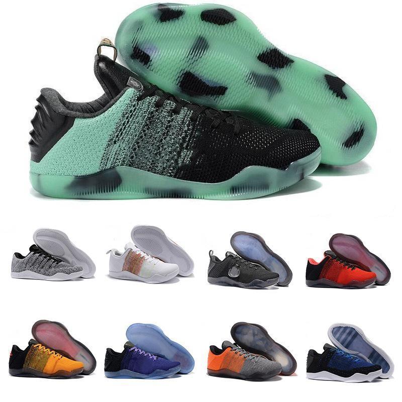 Vente en gros Chaussures De Basket Kb 2020 en vrac à partir