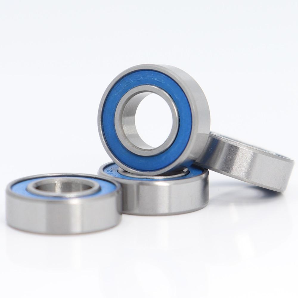 Roulement à Billes 6700 RSZ 10x15x4 mm miniature à billes radial à billes