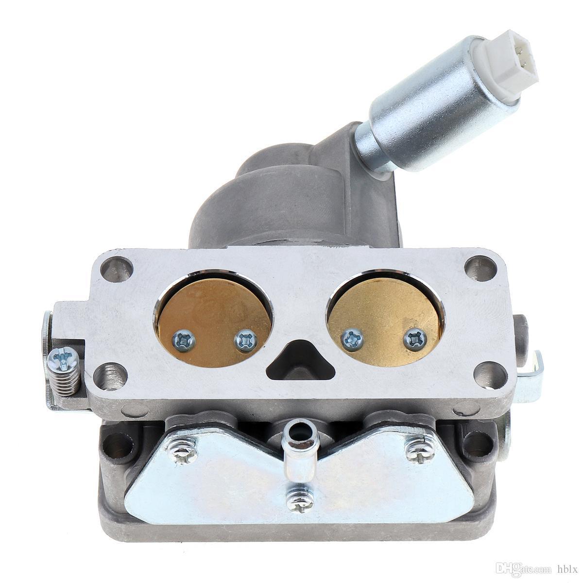 High Quality 791230 Carburetor Replaces 699709 499804 for Briggs & Stratton ATV_103