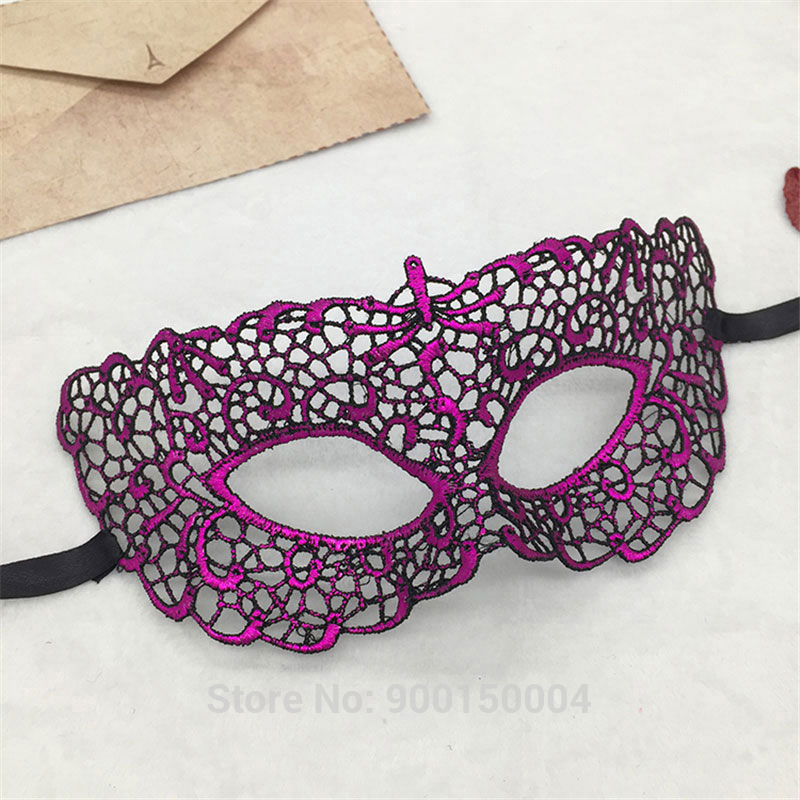 Party Mask (1)
