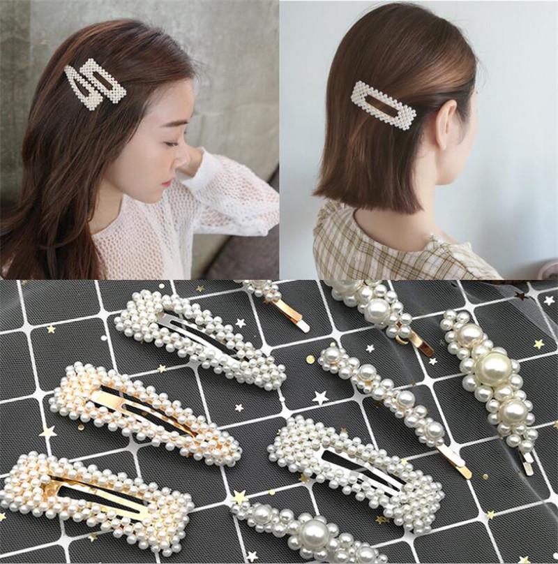 Großer Bowknot Haarklammer Hochzeit Haarnadel Shiny Hairclips Zubehör Frauen Gut