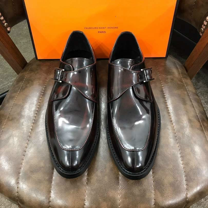 Herren Hochzeitskleid Schuhe Schwarz Braun Oxford Formal Office Business British Schnürschuhe Herrenschuhe