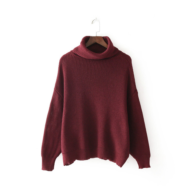 Jenny-Dave-2018-england-style-sweate-autumn-and-winter-solid-batwing-sleeve-turtleneck-fallow-pullovers-Women.jpg_640x640 (5)