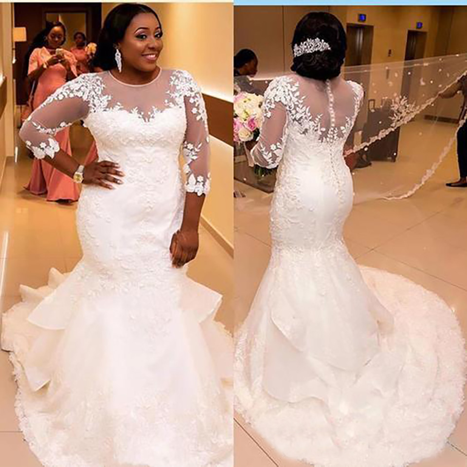 Discount Traditional African Wedding Gowns Traditional African Wedding Gowns 2020 On Sale At Dhgate Com