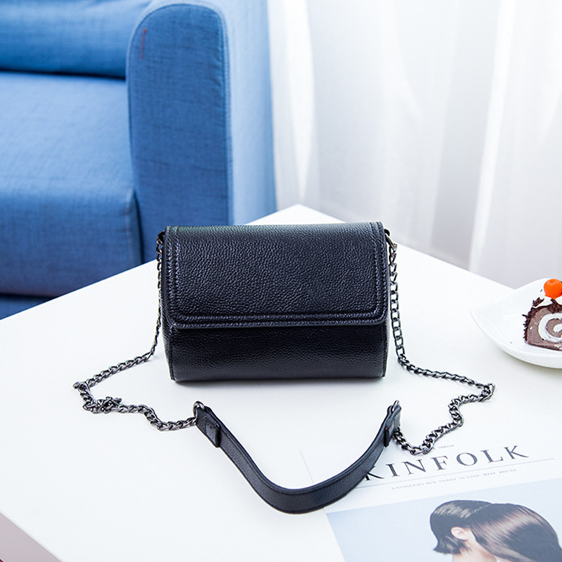 Charm2019 Fragrant Wind Chain Single Shoulder Restore Ancient Ways Bag Mini Oblique Small Square Hand Take Package