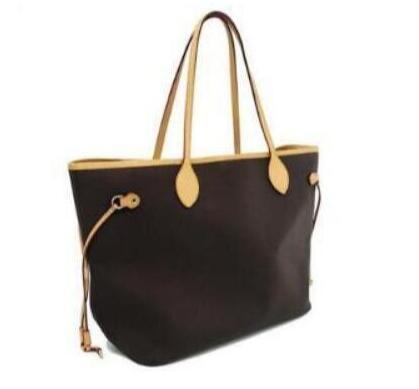 2019 new fashion Women handbag brown Totes handbag ladies designer designer handbag lady clutch purse retro shoulder bag no wallet