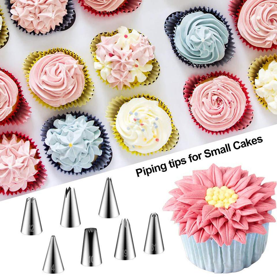 Pastry Nozzles (1)