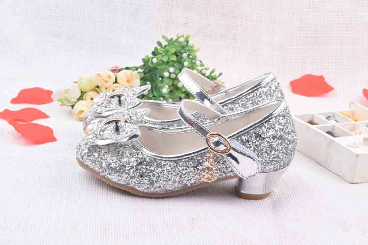 High Heel Girls Shoes