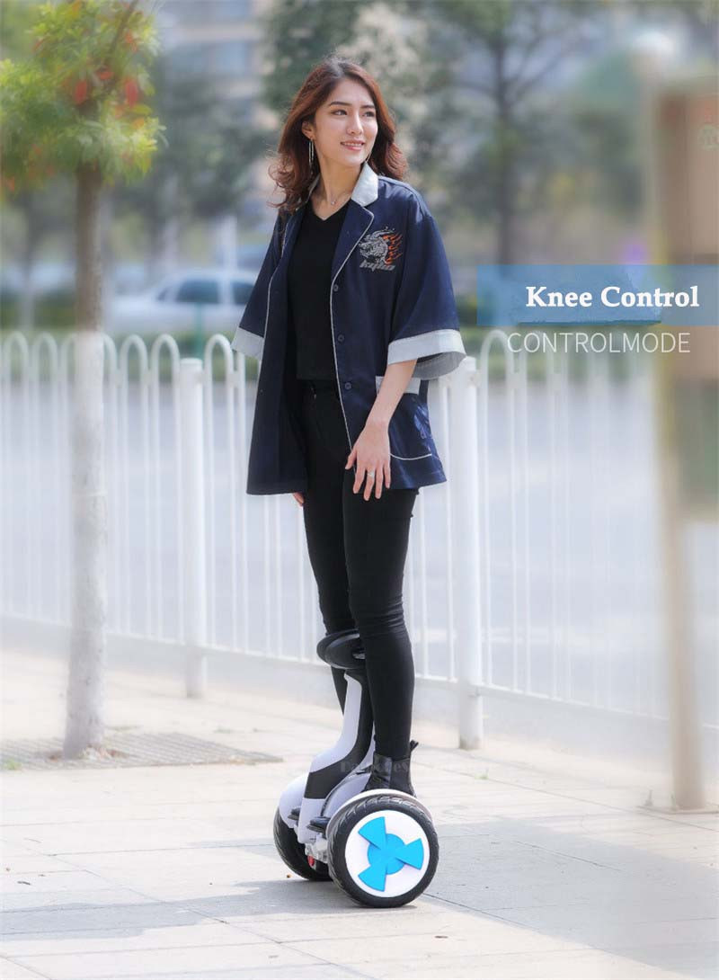 Daibot Electric Scooter Adults Two Wheels Self Balancing Scooters 10 Inch 54V 700W Smart Balance Hoverboard With BluetoothAPP (26)