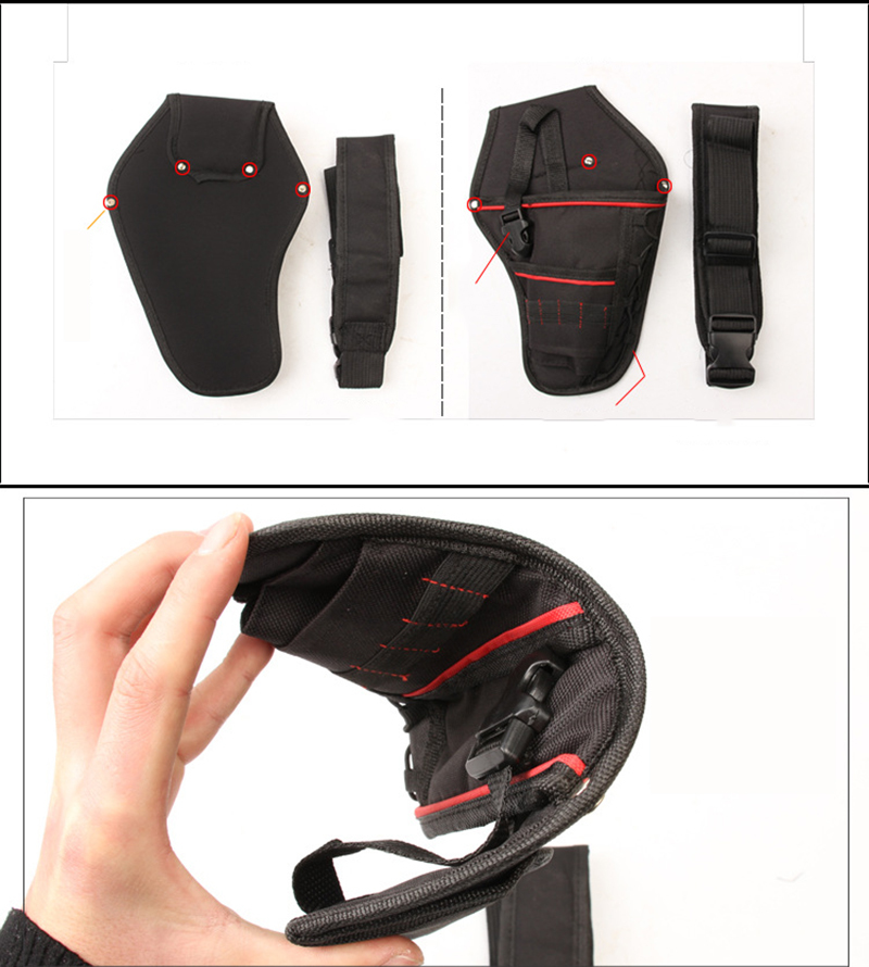 Electric wrench Holster (1)