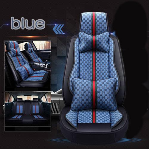 AUDI SLINE-Sport Protector de Cubierta de asiento de coche x1 Resistente Impermeable//AUDI A4
