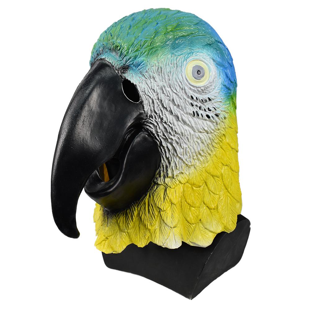 Women/'s Parrot Animal Hooded Fancy Dress Party Costume Festival Carnival Adults