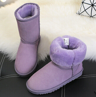 Discount Sexy Purple Ankle Boots | Sexy