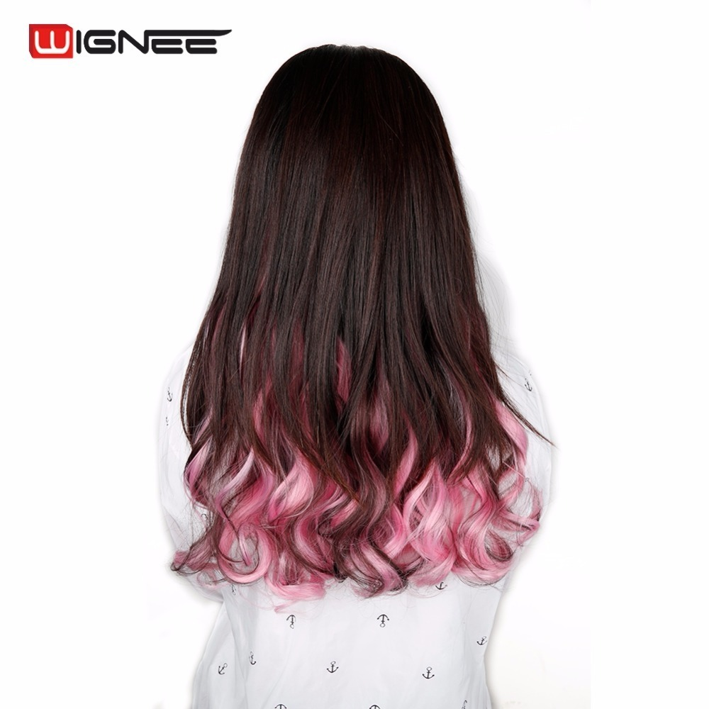 Clip in Hair Extensions (1)