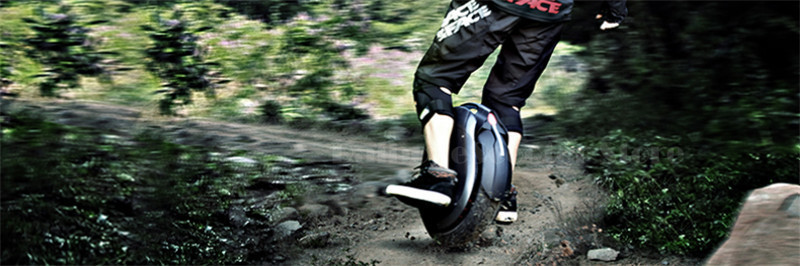 Ninebot One Z10 Powerful Electric Unicycle with Trolley Handle Self Balancing Scooters 45KMH 1800W with Bluetooth Smart APP (4)