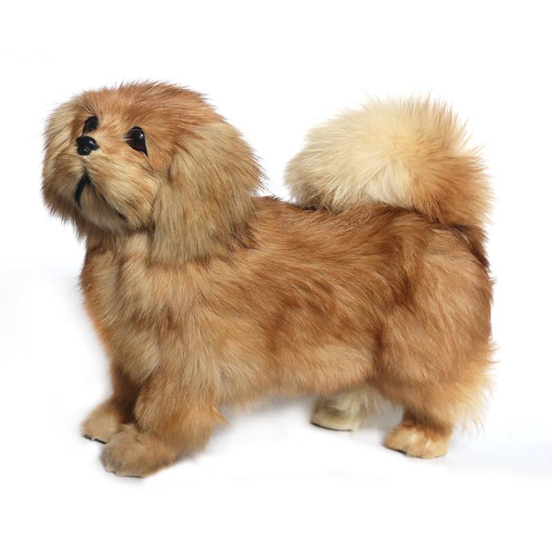 Desconto Brinquedo De Cachorro Realista 2020 Brinquedo De