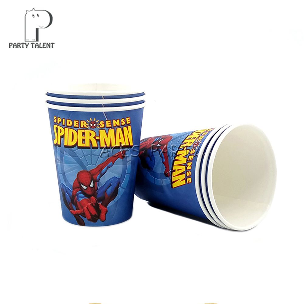 Cup-Spiderman-1