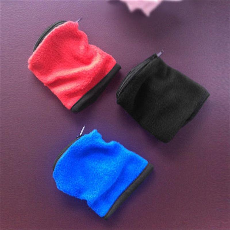 New Women Wrist Band Safe Wallet Zipper Money Storage Bag Ankle Wrap Fashion Sport Coin Purse Change Holder