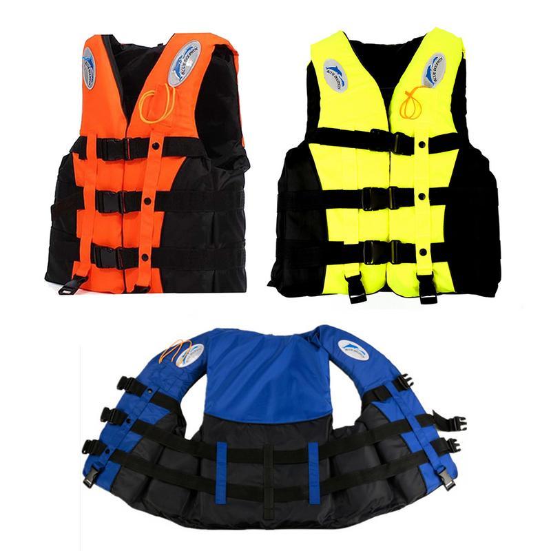 Rettungsweste Schwimmweste Schwimmhilfe Gr S//M//L//XL//XXL Kinder Erwachsene NI 09