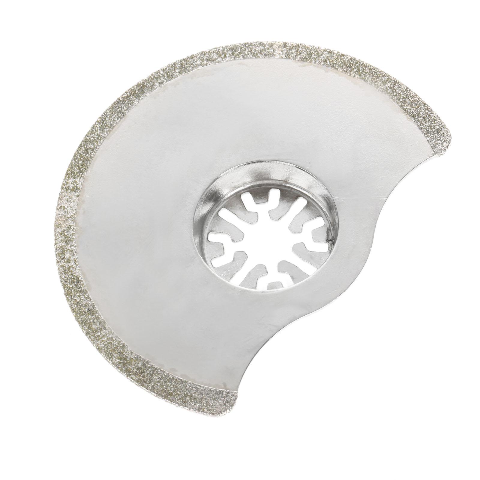 88 mm Universal Carbure de demi-cercle Lame De Scie