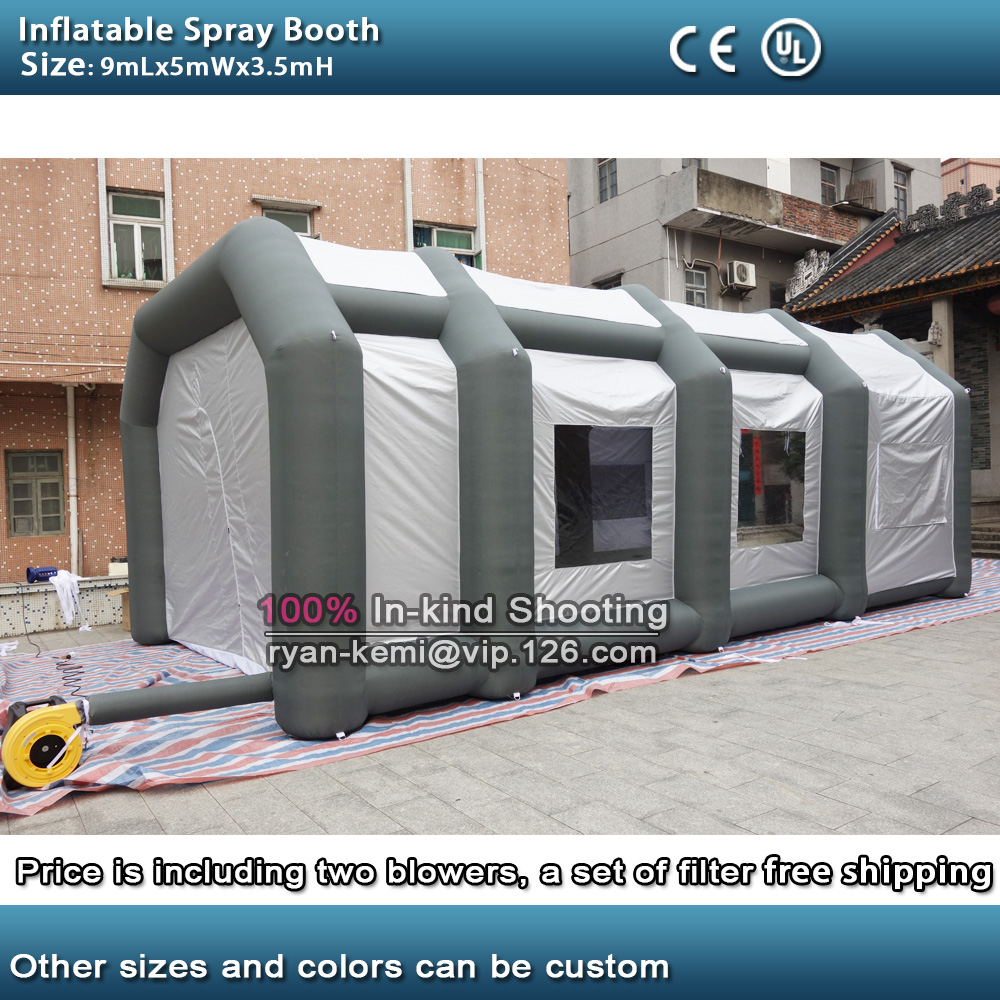 inflatable-spray-booth-paint-car-tent