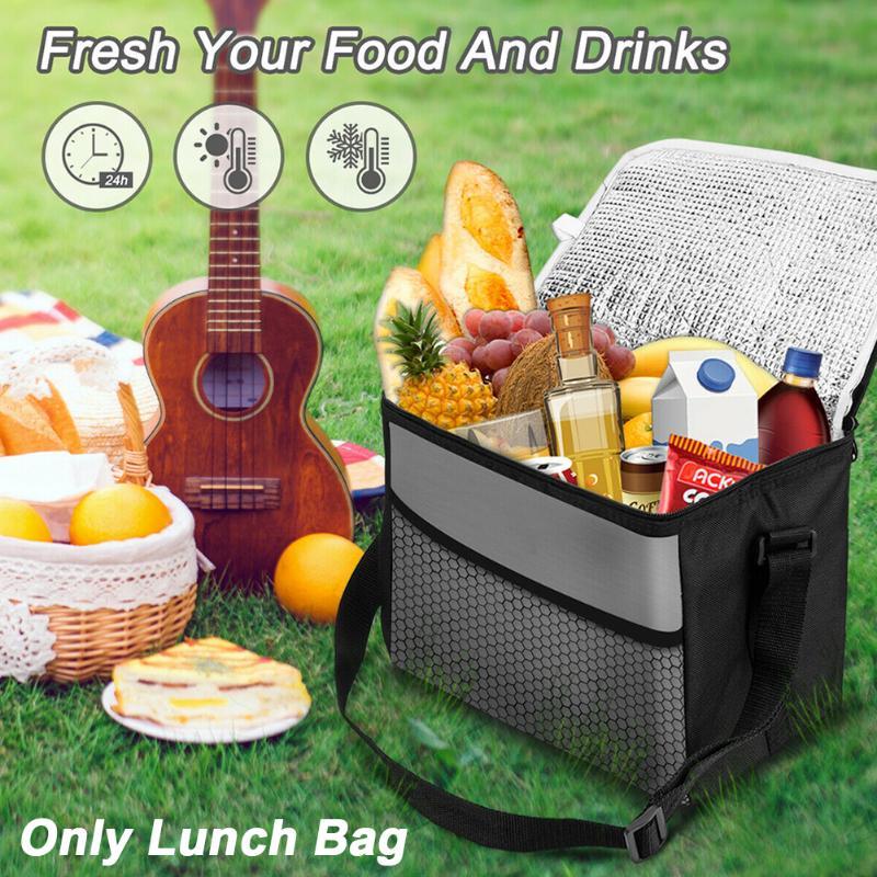 18L picnic déjeuner camping pêche cool sac
