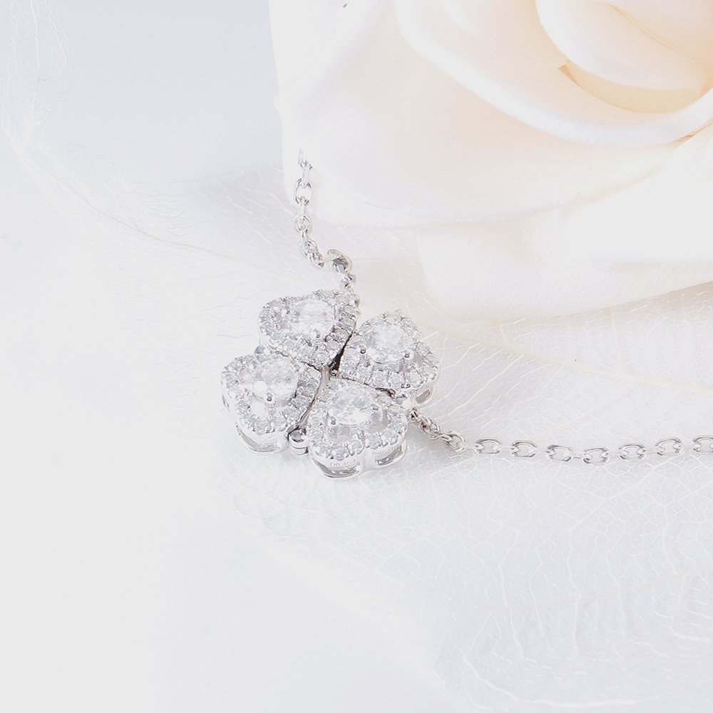 moissanite pendant necklace (6)