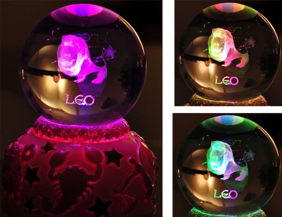 Crystal ball music box (15)