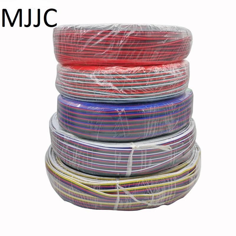 RGBW De 6/Pin RGBW CCT  RGBW CCT Clip conector; para 12/mm tira LED CCT Conector hembra