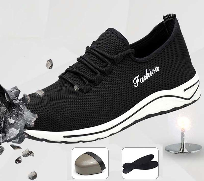 New-exhibition-Men-fashion-Lightweight-safety-shoes-Breathable-Anti-smashing-steel-toe-caps-work-shoes-Men