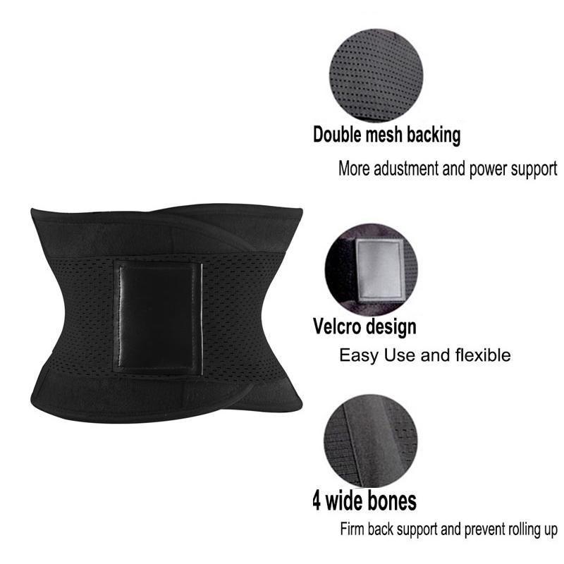 waist-belt