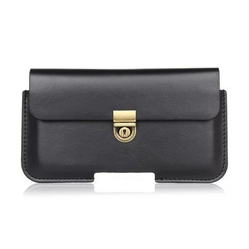 Genuine Leather Pouch Case (6)