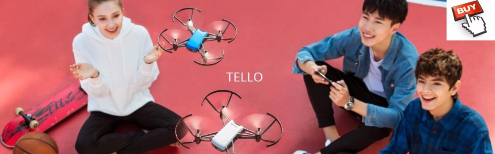 DJI Tello Mini Drone (22)