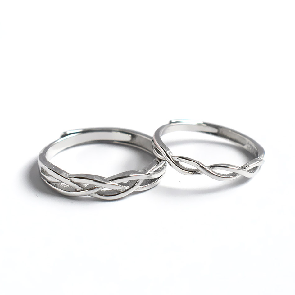 1Couple Rings