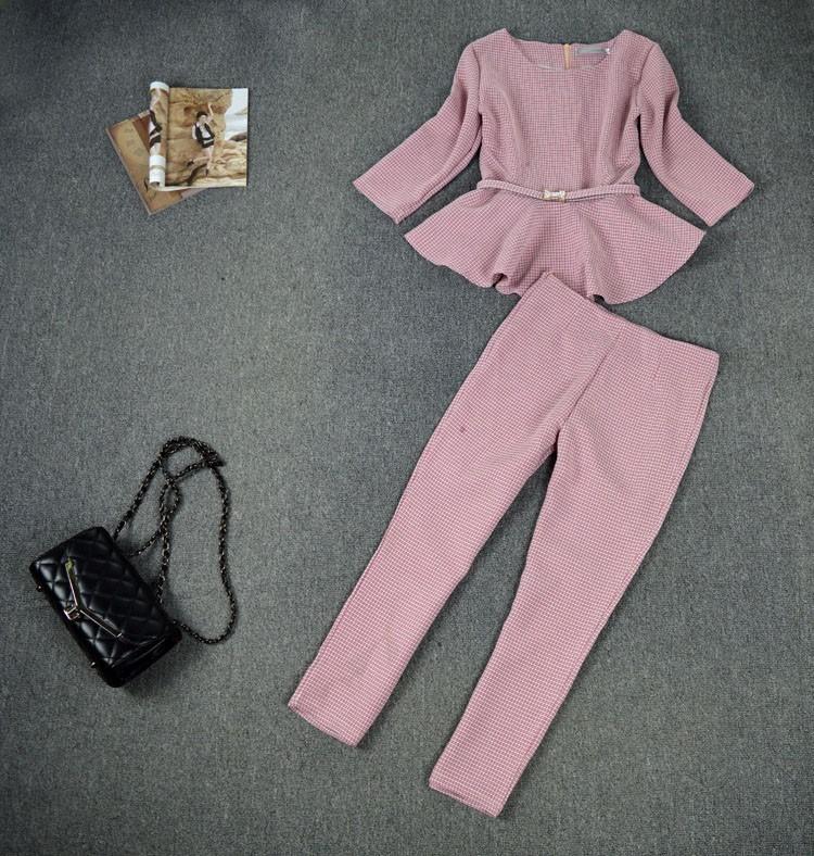 Suit Women 3