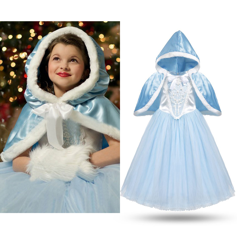 Cinderella dress 01 -